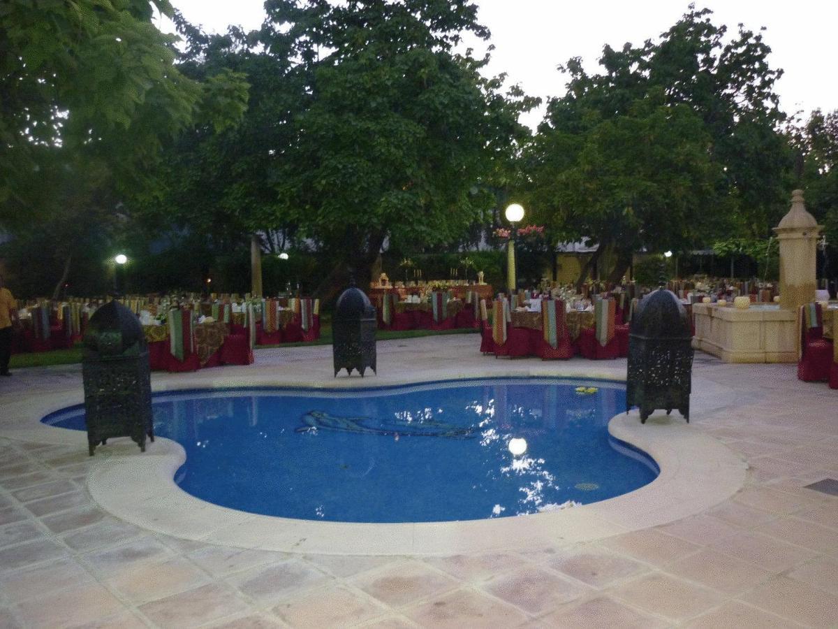 Hotels In La Guijarrosa Andalucía