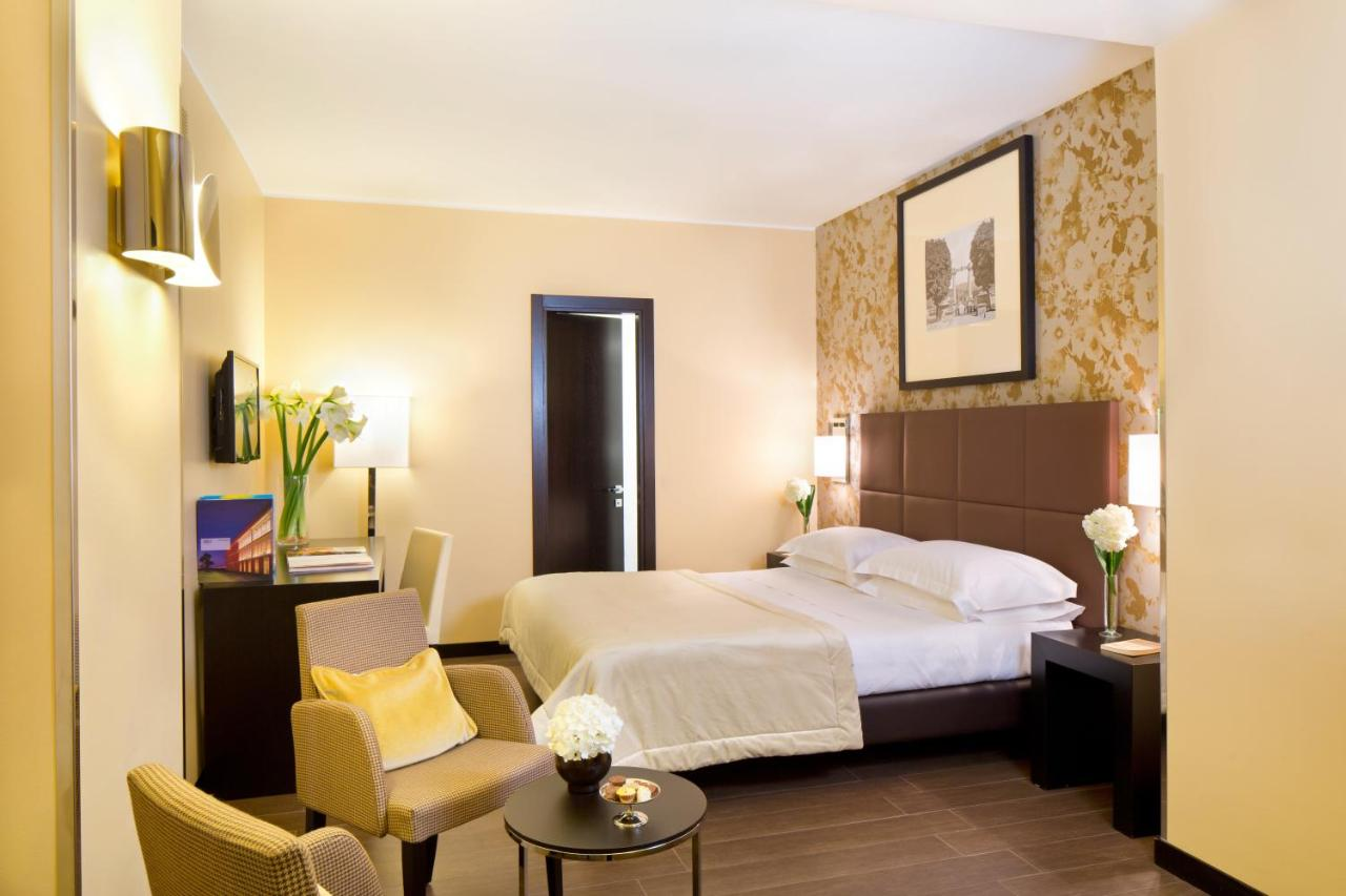 Hotels in Turin 1 star
