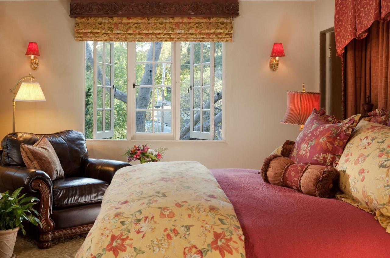 Bed And Breakfasts In Salinas California