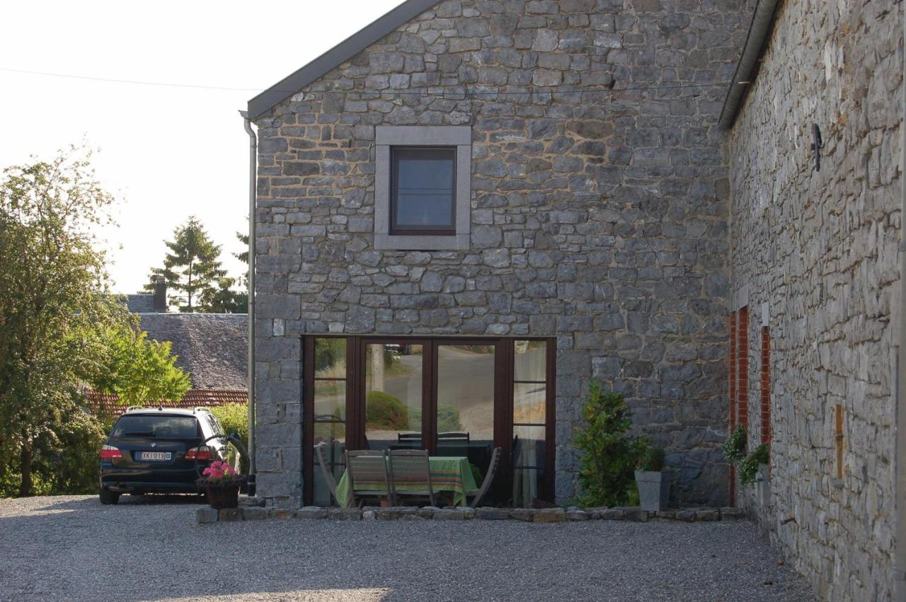 Bed And Breakfasts In Bioul Namur Province