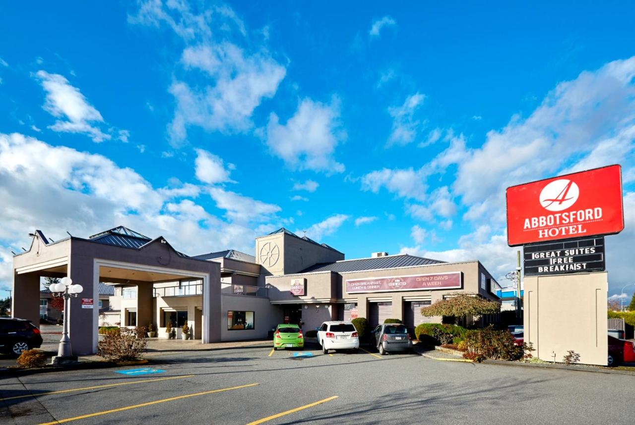 Hotels In Mission British Columbia