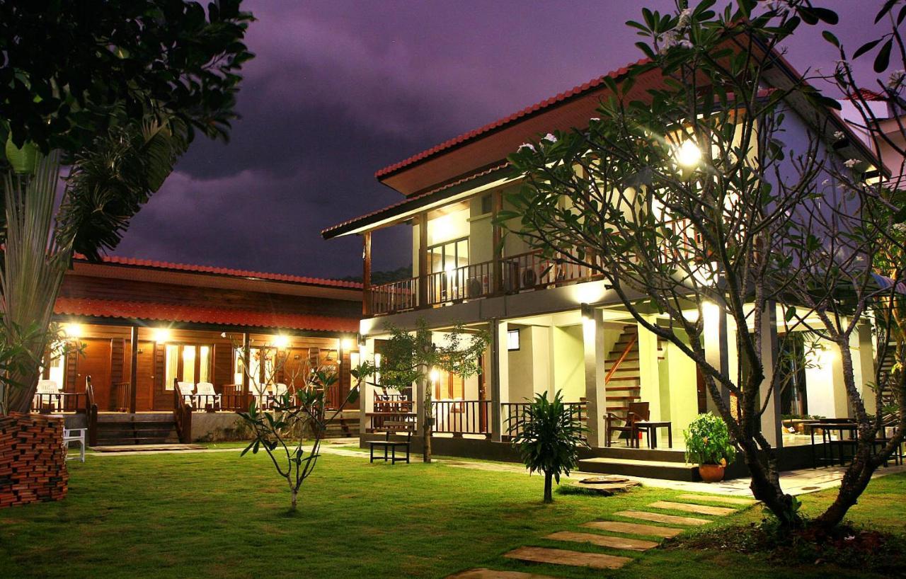 Hostels In Ko Lanta Koh Lanta