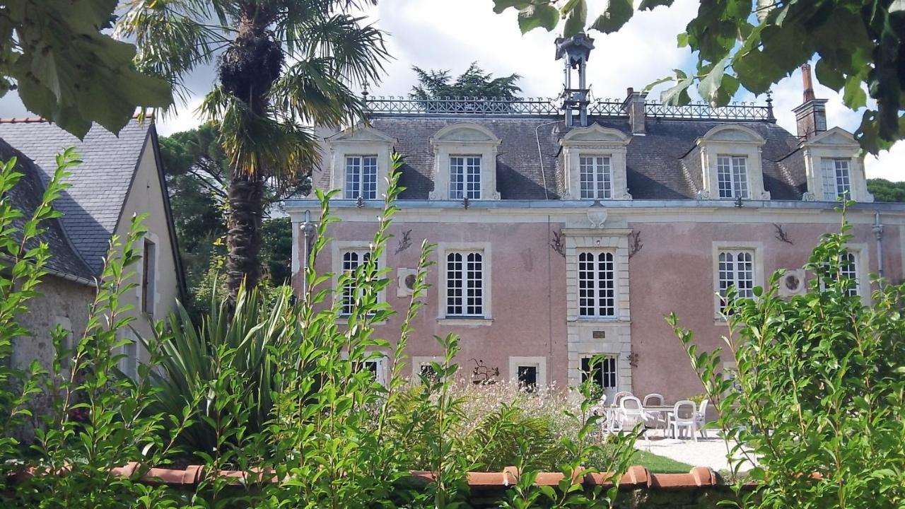 Bed And Breakfasts In Saint-laurent-de-la-plaine Pays De La Loire