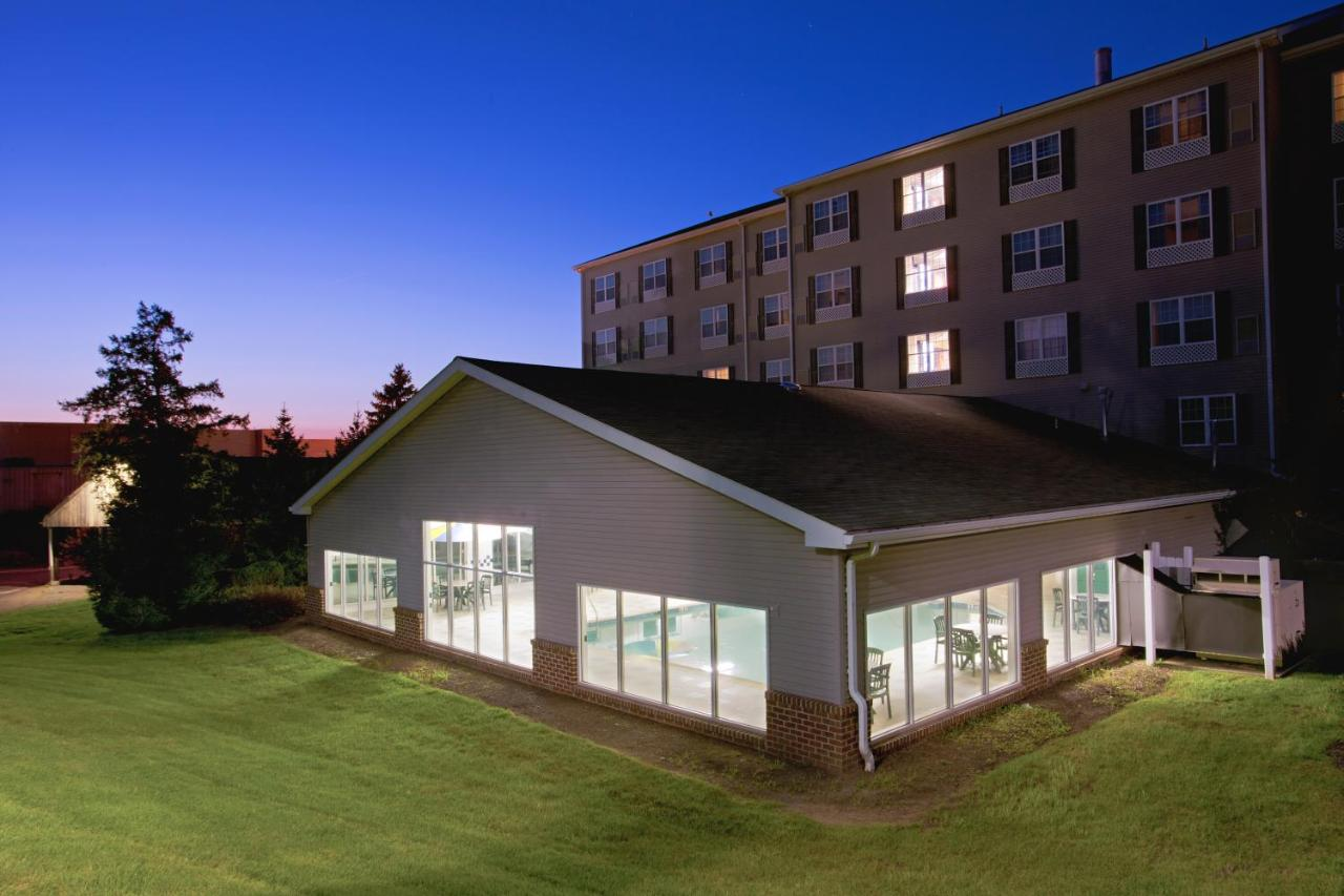 Hotels In Lampeter Pennsylvania