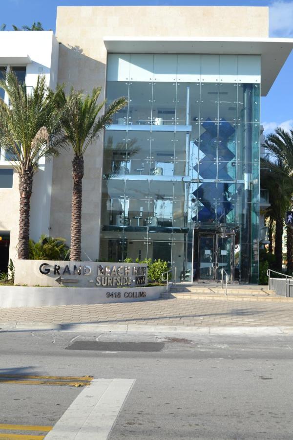Grand Beach Hotel Surfside West Usa Miami Beach Booking Com