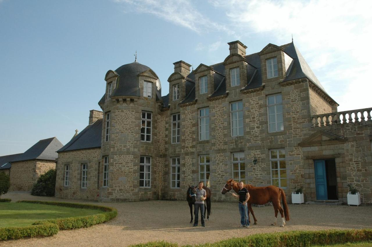 Hotels In Parigné Brittany