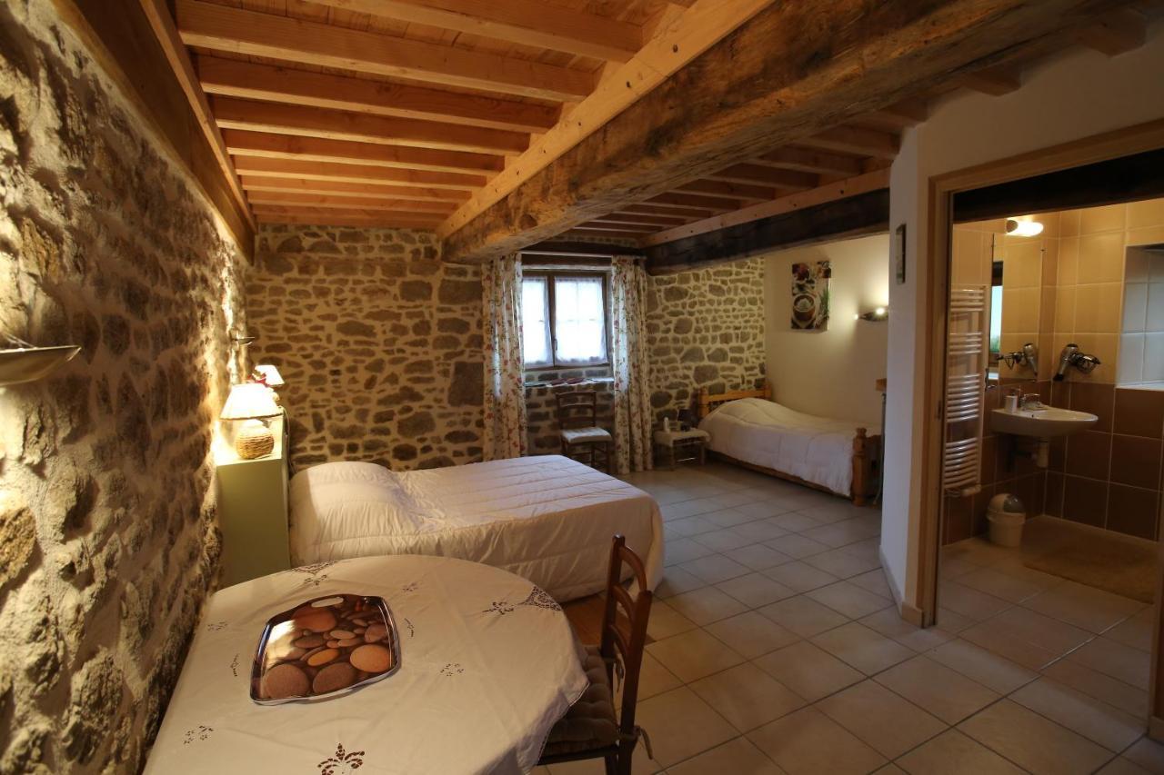 Bed And Breakfasts In Saint-calais-du-désert Pays De La Loire