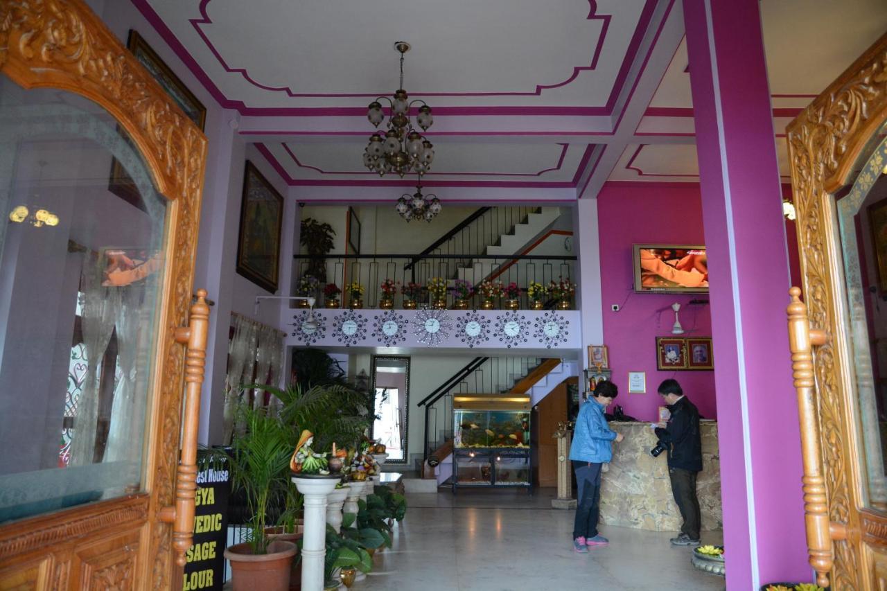 Hotel Rashmi Rashmi Guest House Varanasi India Bookingcom