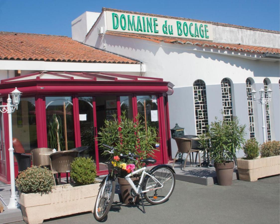 Hotels In Saint-fulgent Pays De La Loire
