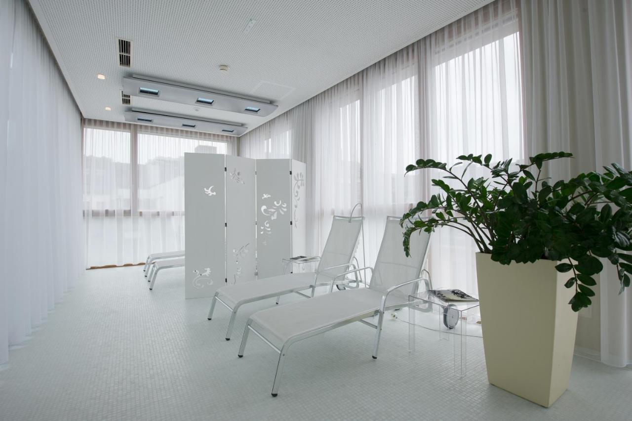 Business Appartements Hotel Am Domplatz Adult Only Linz Updated
