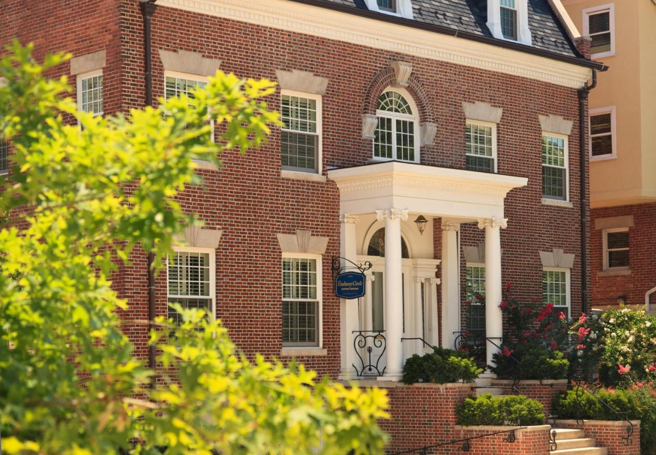 Bed And Breakfasts In Washington City District Of Columbia