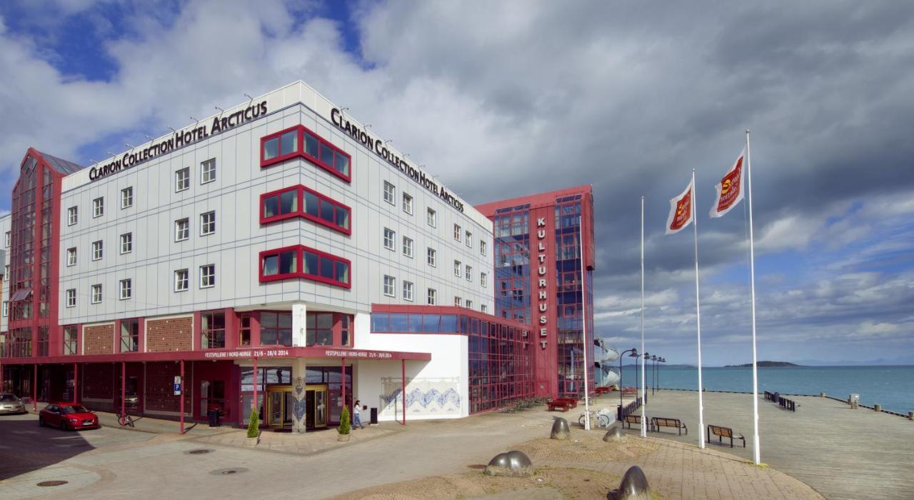 Hotels In Seljestad Troms