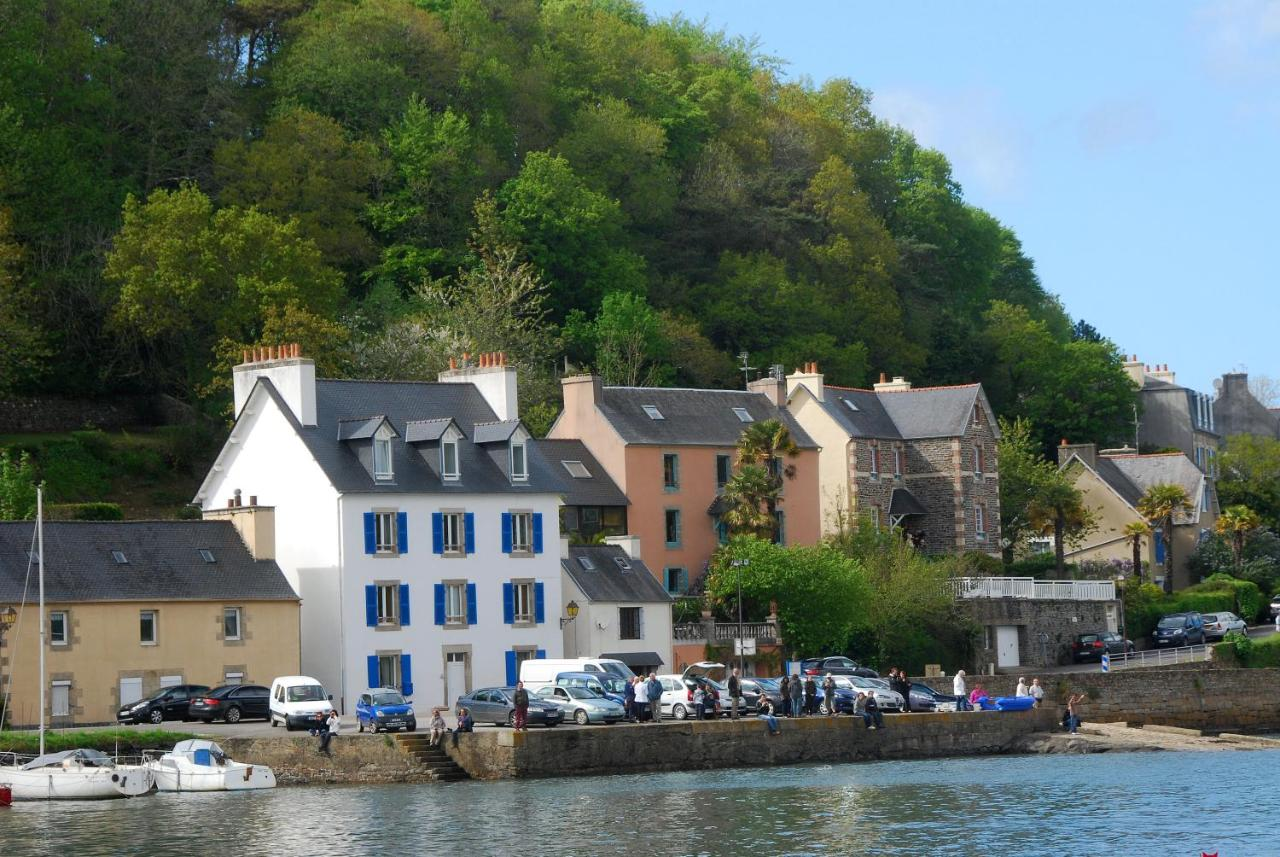 Bed And Breakfasts In Plouégat-moysan Brittany