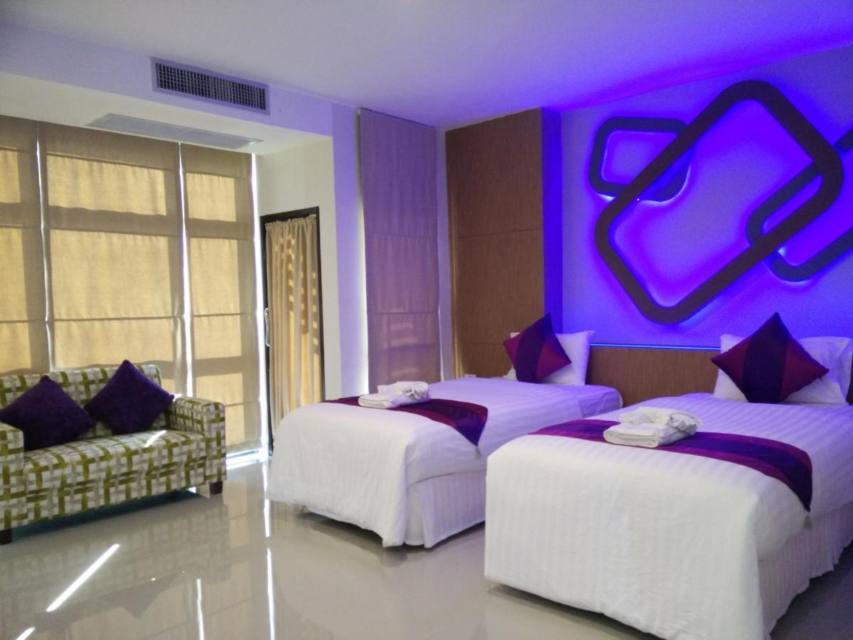 Hotels In Ban Wang Won Phitsanuloke Province
