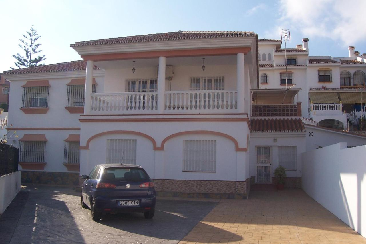 Guest Houses In Moclinejo Andalucía