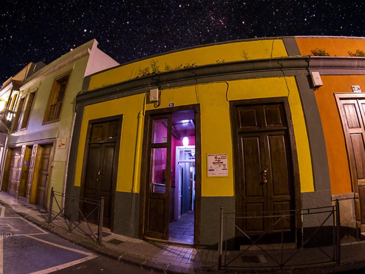 Hostels In Los Campitos Tenerife