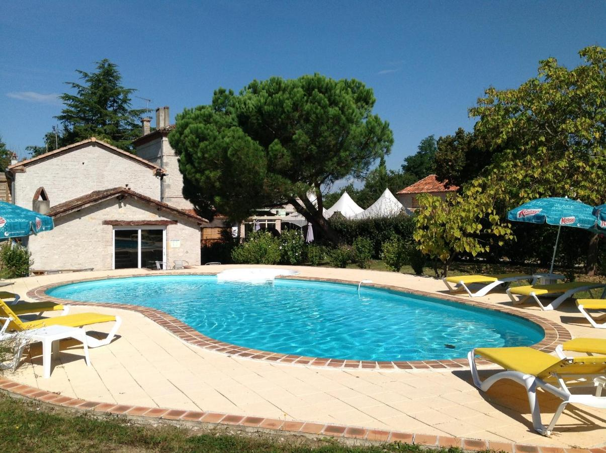 Bed And Breakfasts In Port-sainte-marie Aquitaine