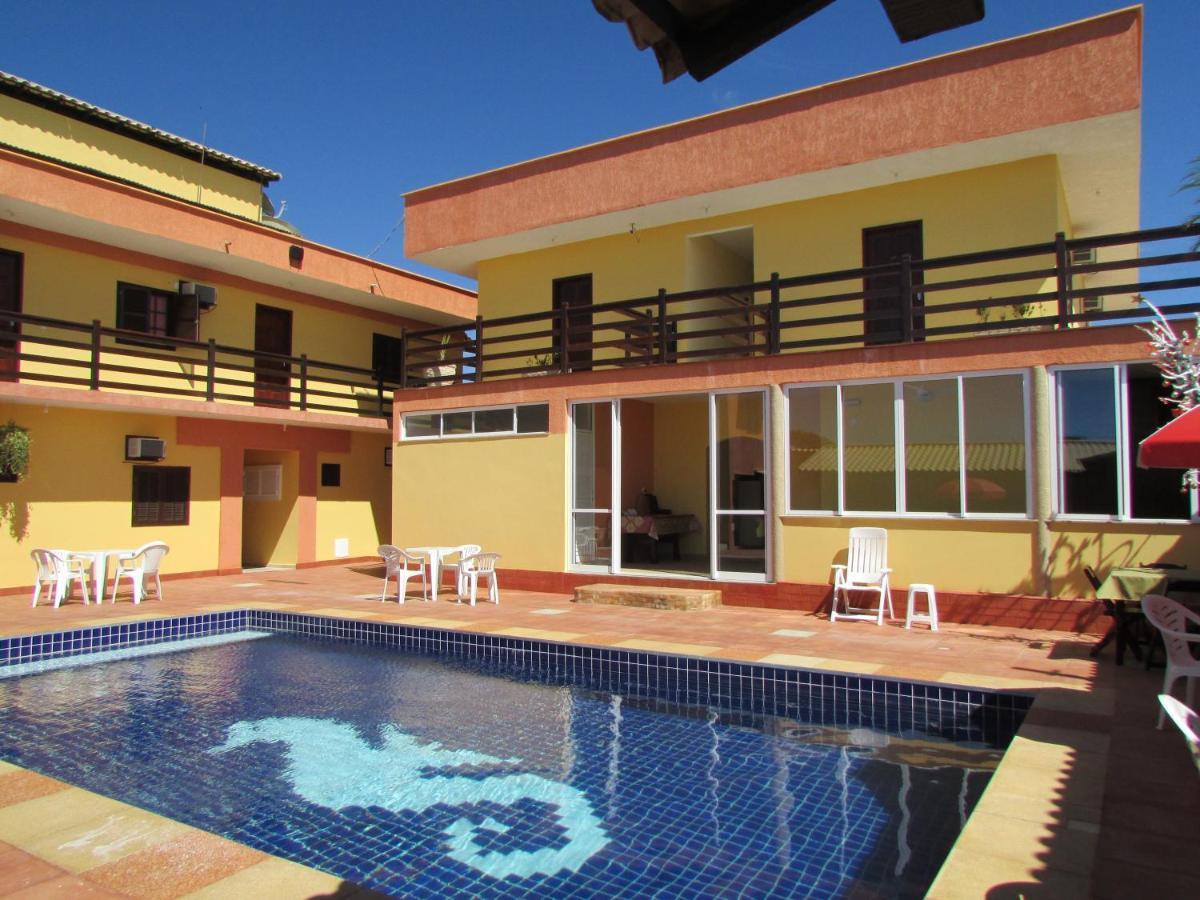 Guest Houses In Nilo Peçanha Rio De Janeiro State