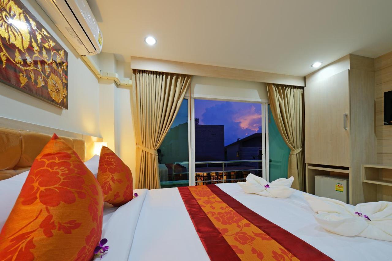 Hotels In Ao Nang Beach Krabi Province