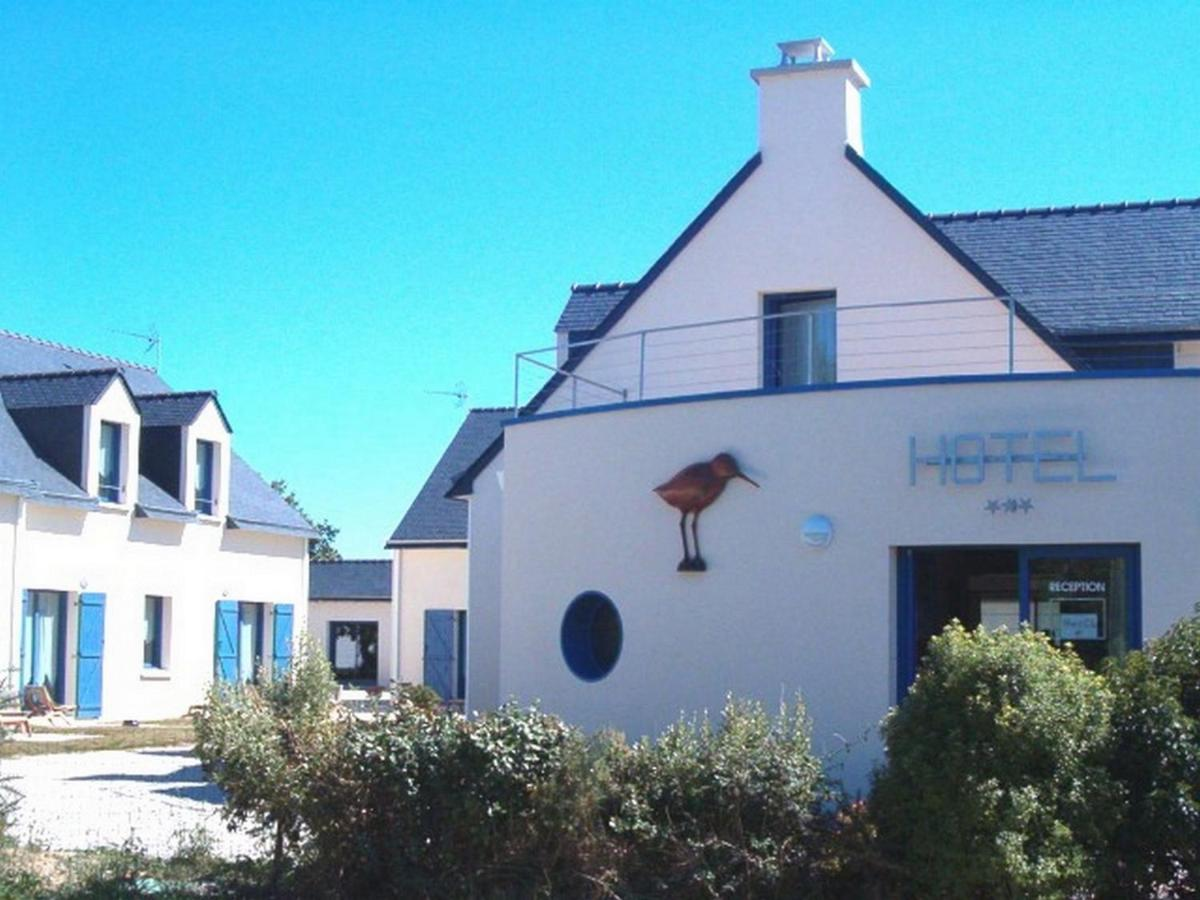 Hotels In Port De Penerf Brittany
