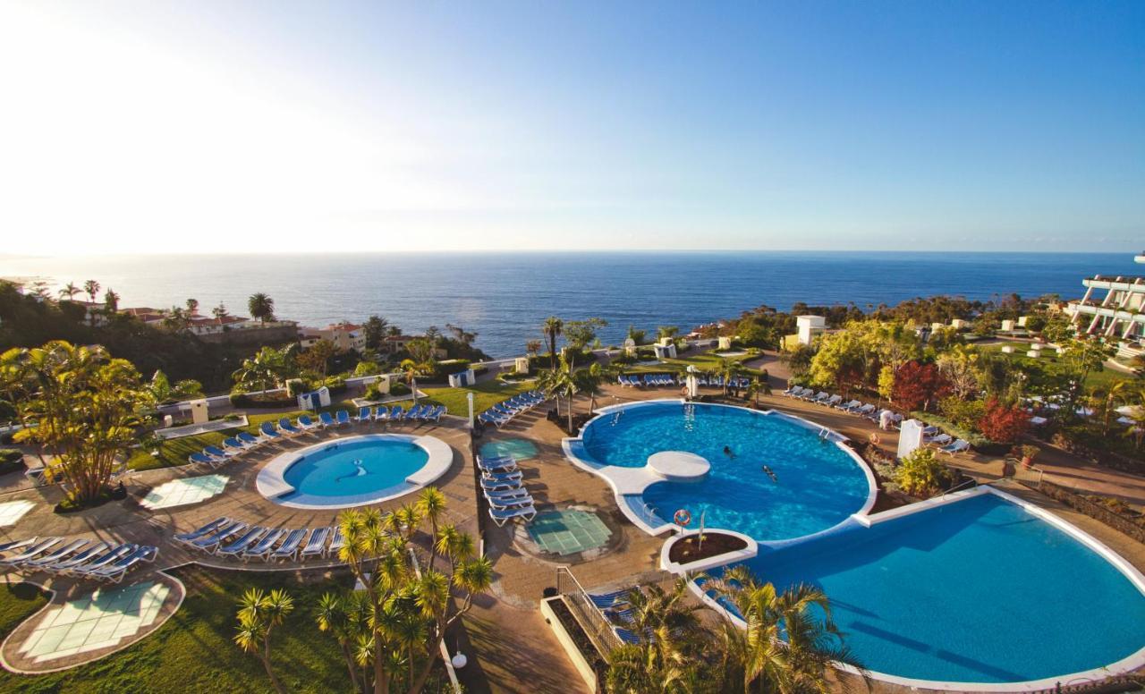 Hotels In Puertito De Güímar Tenerife