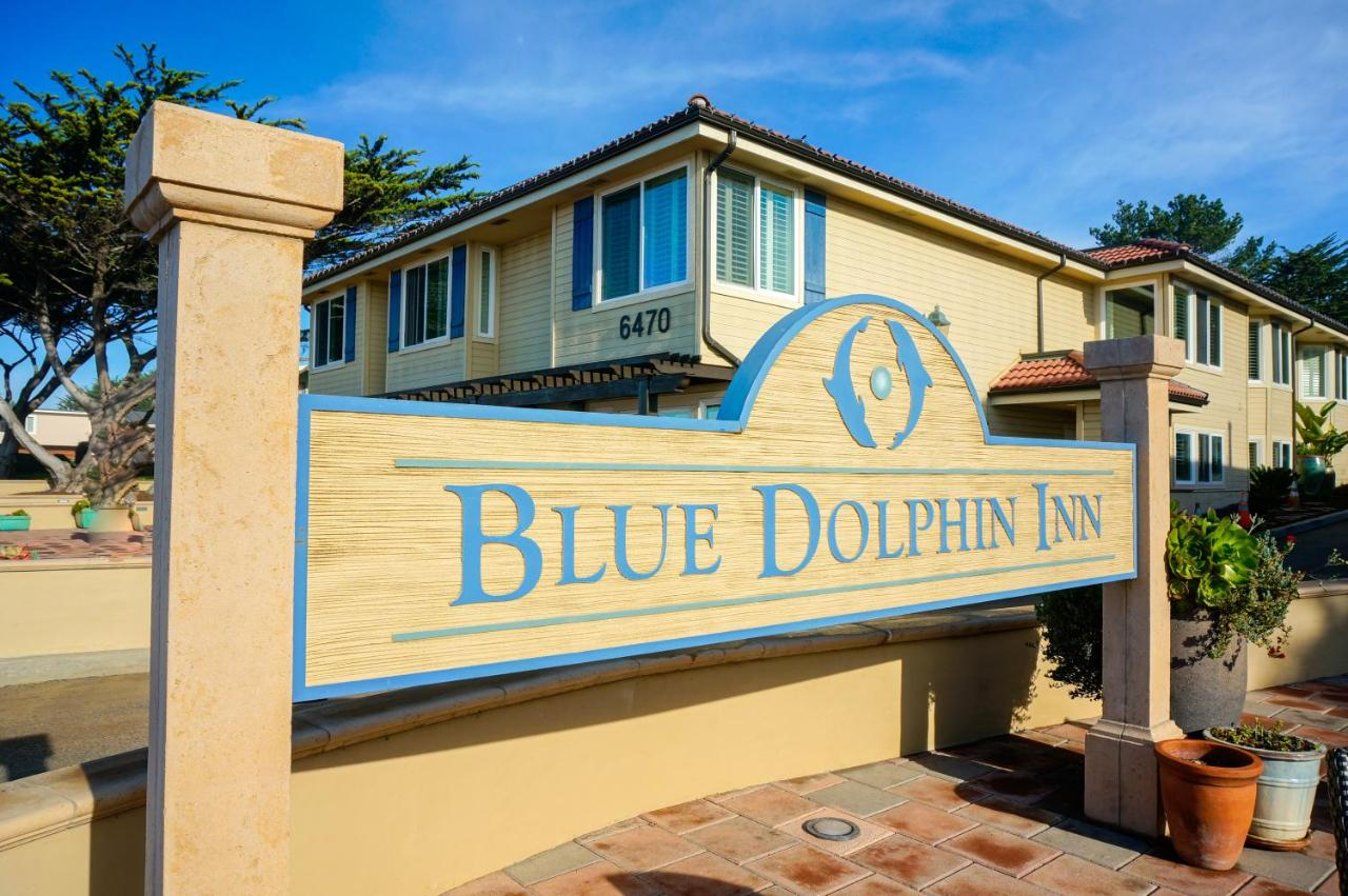 Hotels In Cambria California