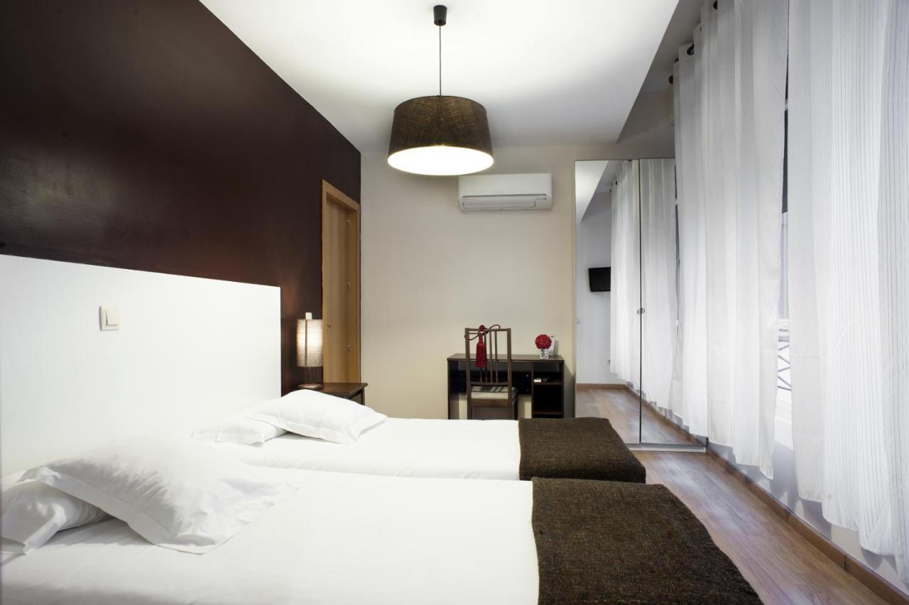 thc gran via hostel spanien madrid booking com rh booking com