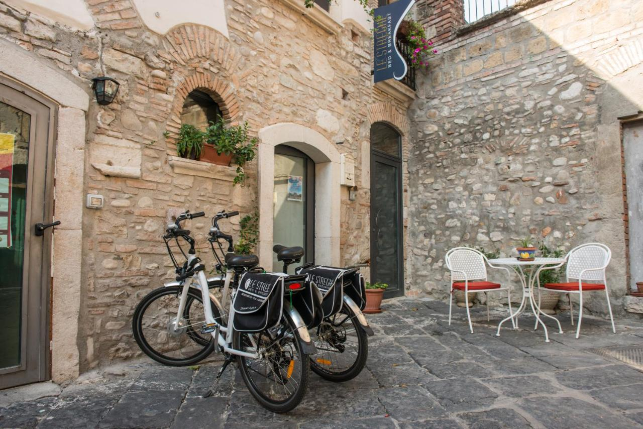Bed And Breakfasts In Apollosa Campania