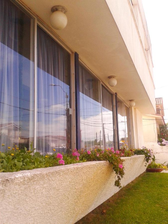 Hotels In La Paloma Rocha