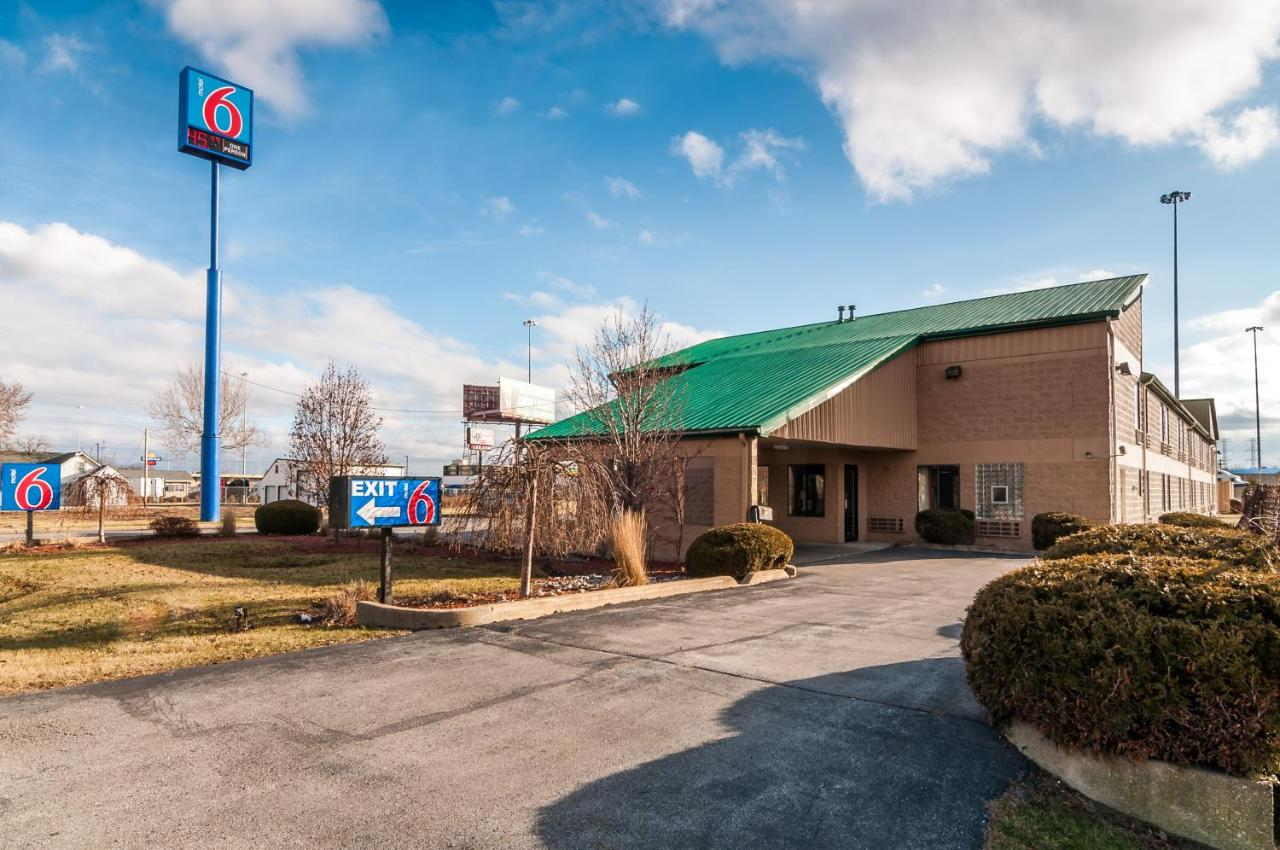 Hotels In Calumet City Illinois