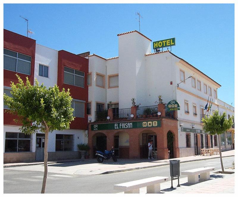 Hotels In El Cuervo Andalucía