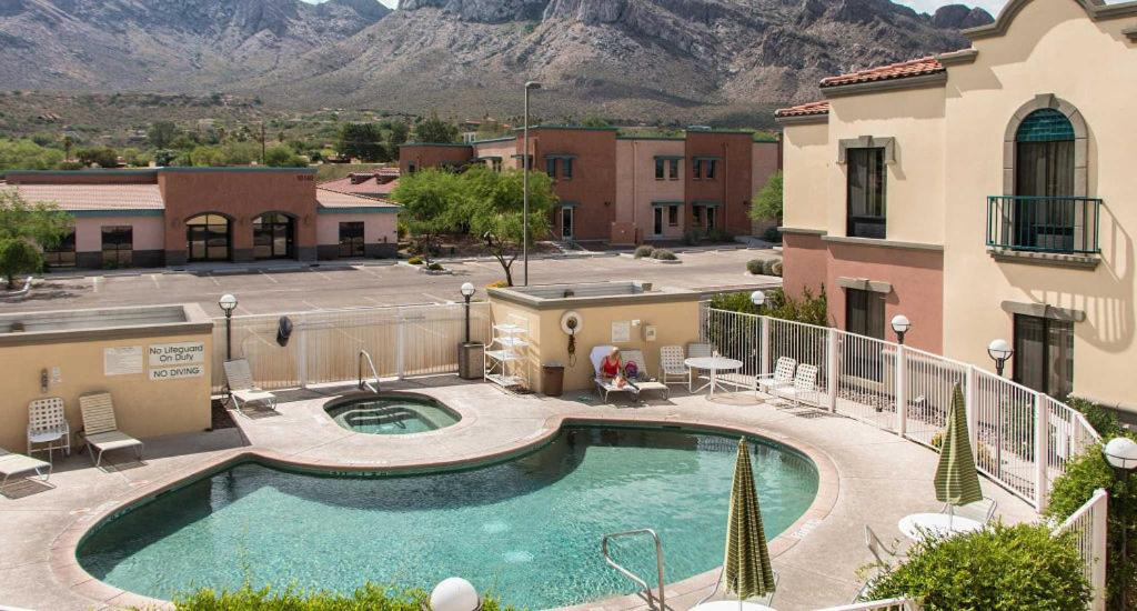 Hotels In Tortolita Arizona