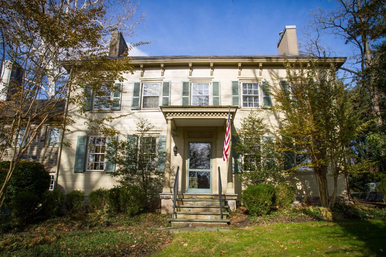 Bed And Breakfasts In Princeton New Jersey