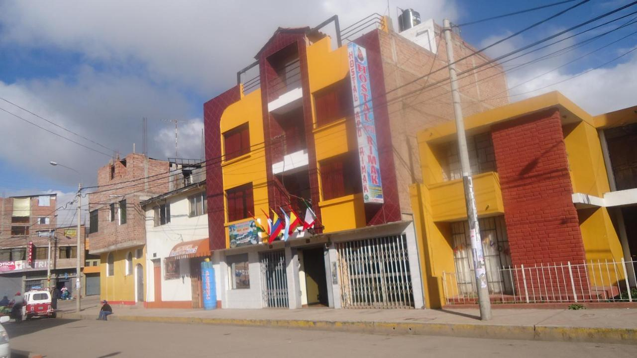 Hostels In Ichu Puno