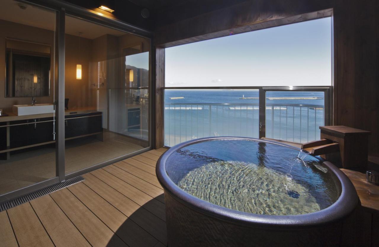Atami Seaside Spa & Resort, Japan - Booking.com