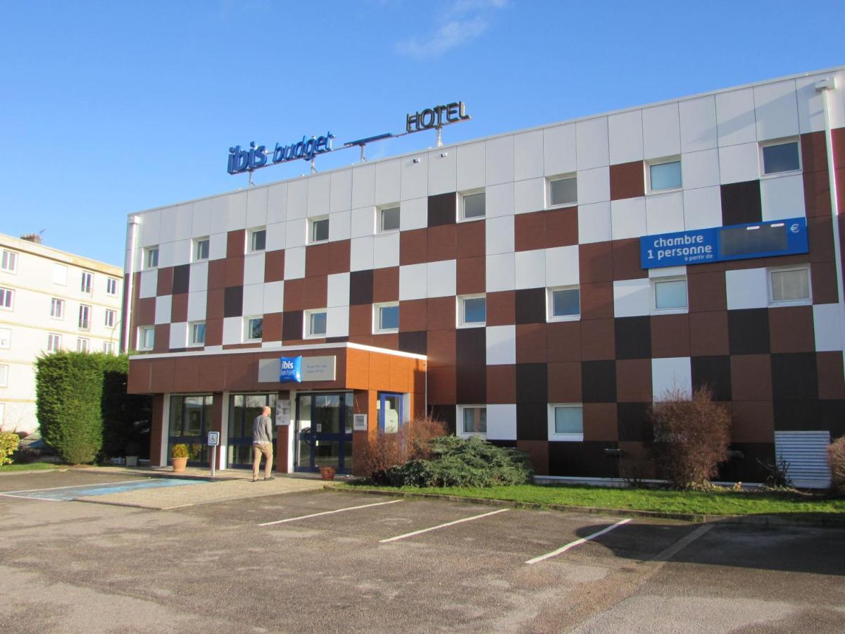 Hotels In Oissel Upper Normandy