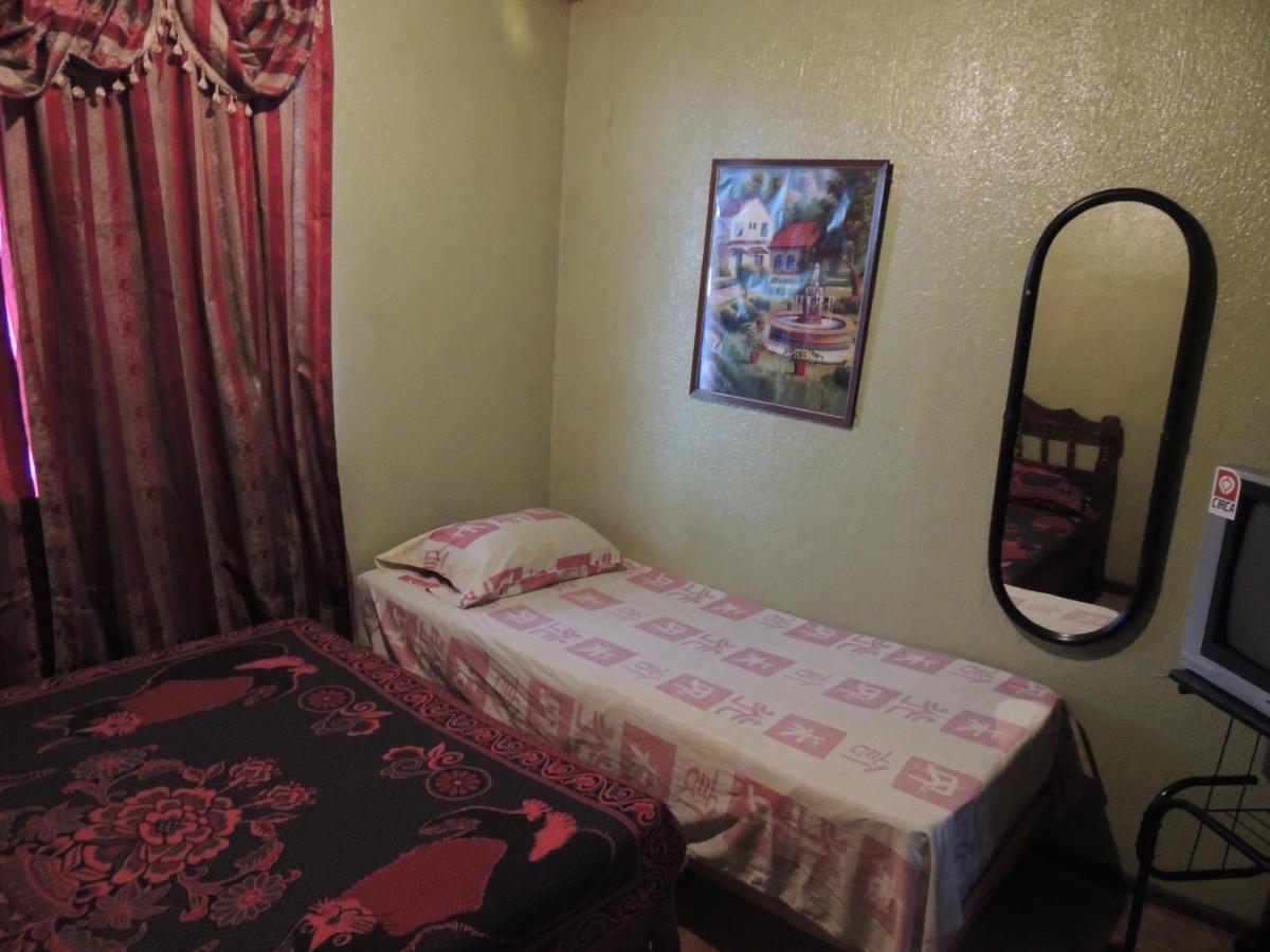 Guest Houses In Tarbaca San José