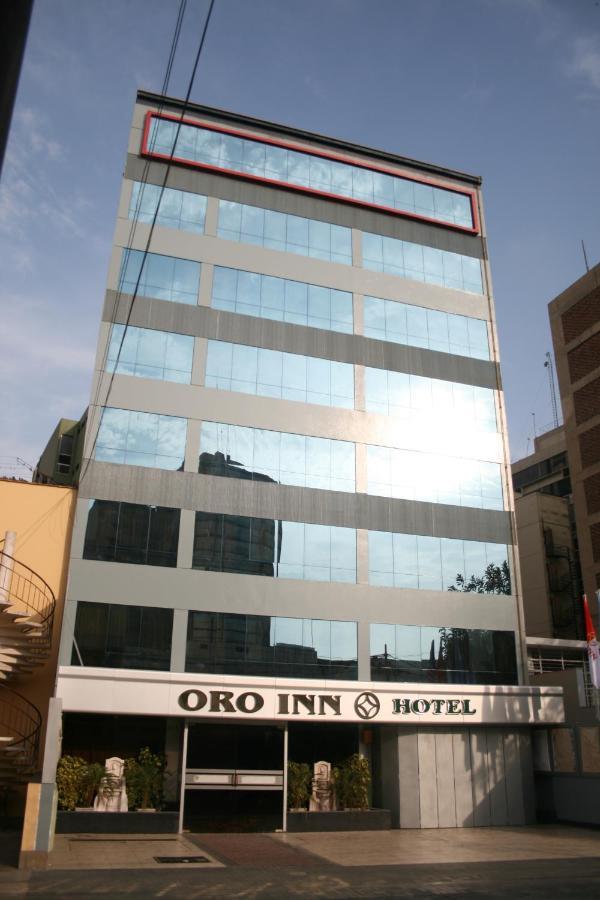 Hotels In San Borja Provincia De Lima