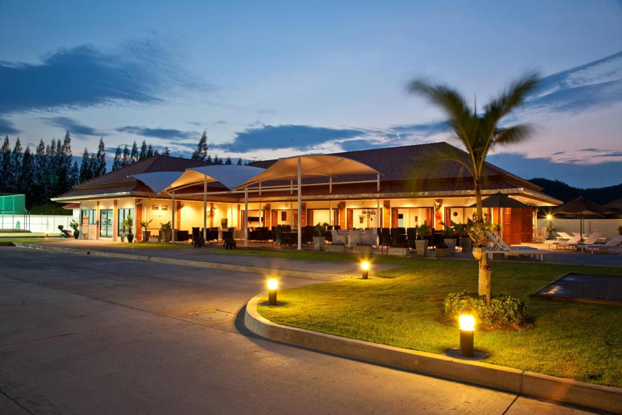 Hotels In Ban Nong Sadao Prachuap Khiri Khan Province