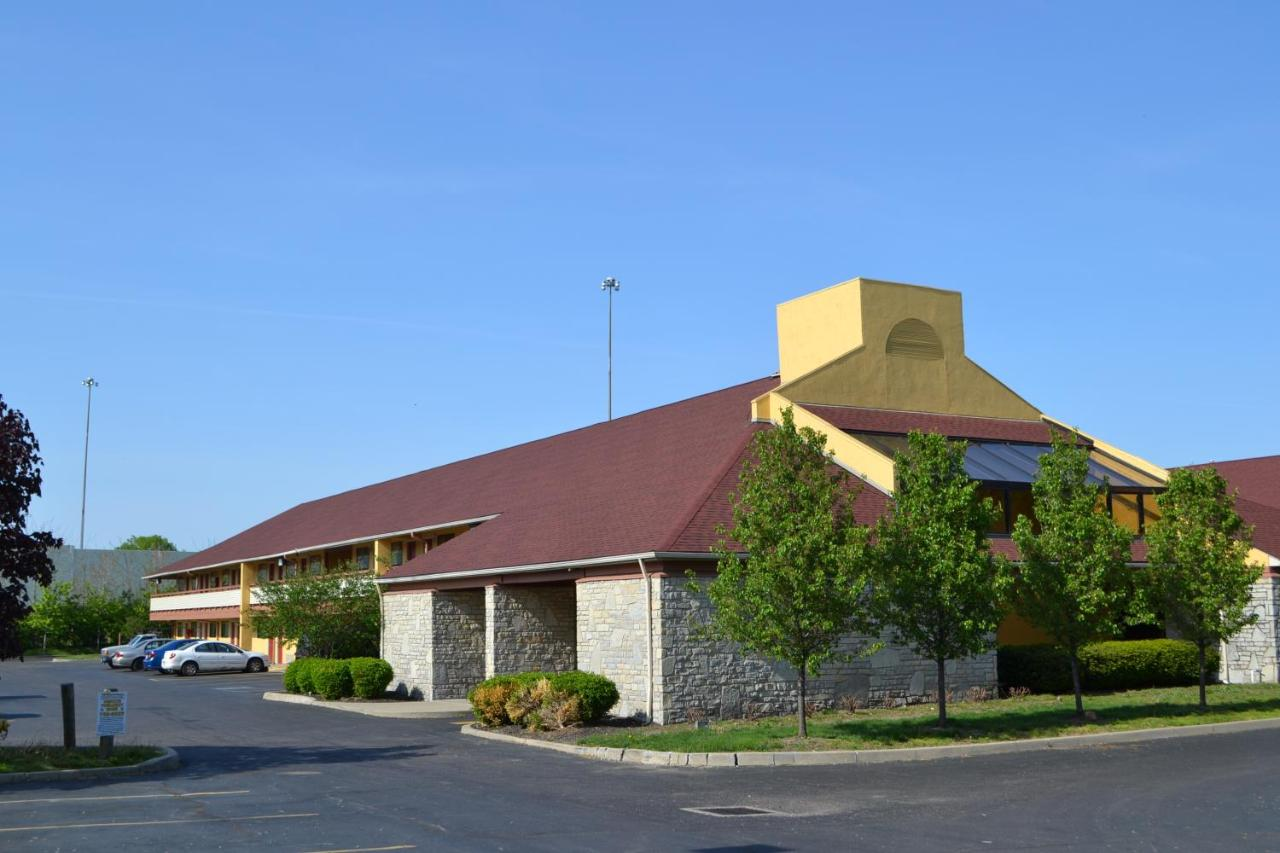 Hotels In Fairfield Ohio