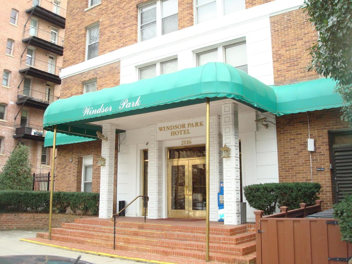 Hotels In Crestwood District Of Columbia