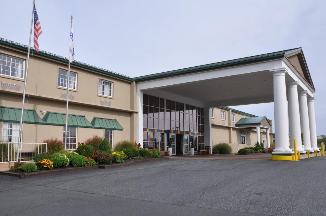 Hotels In Duncannon Pennsylvania