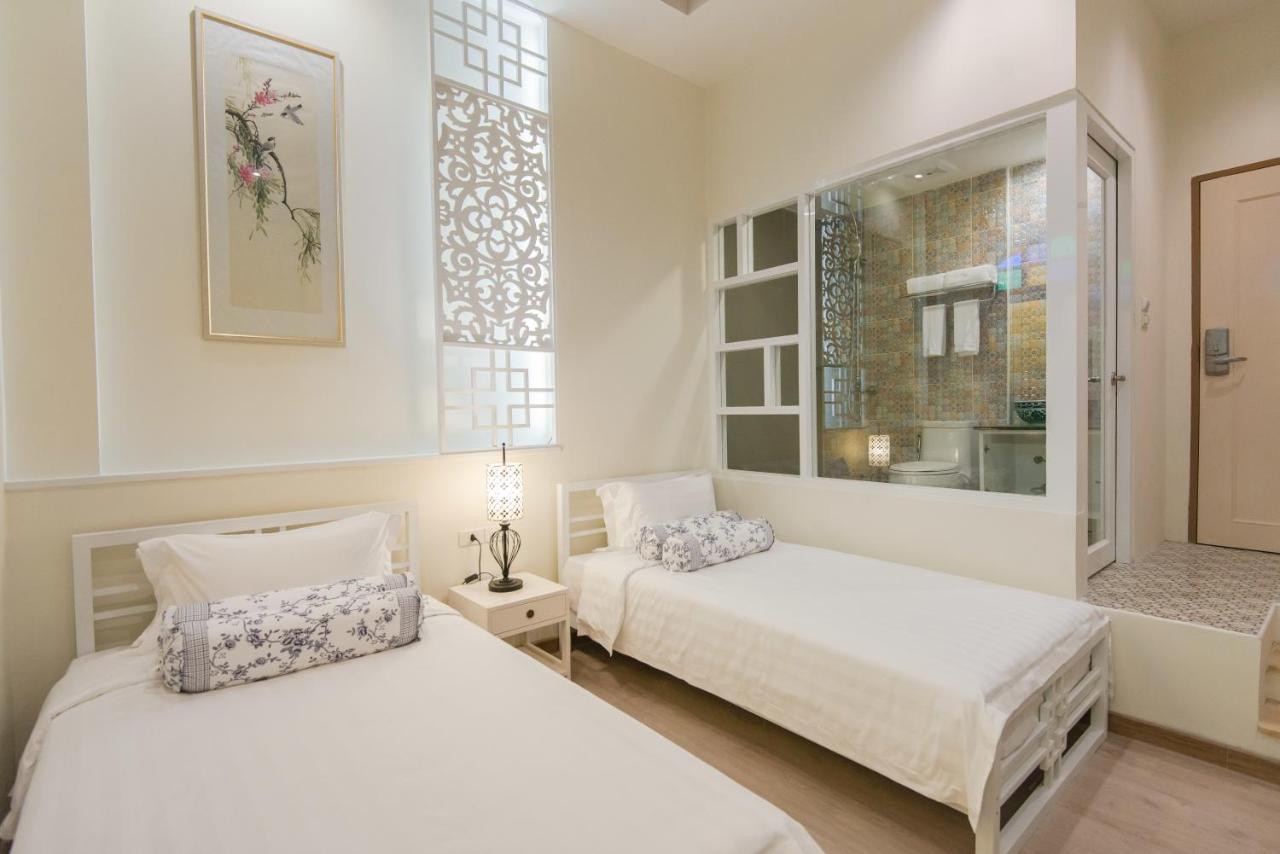 Hotels In Ban Ket Ho Phuket Province