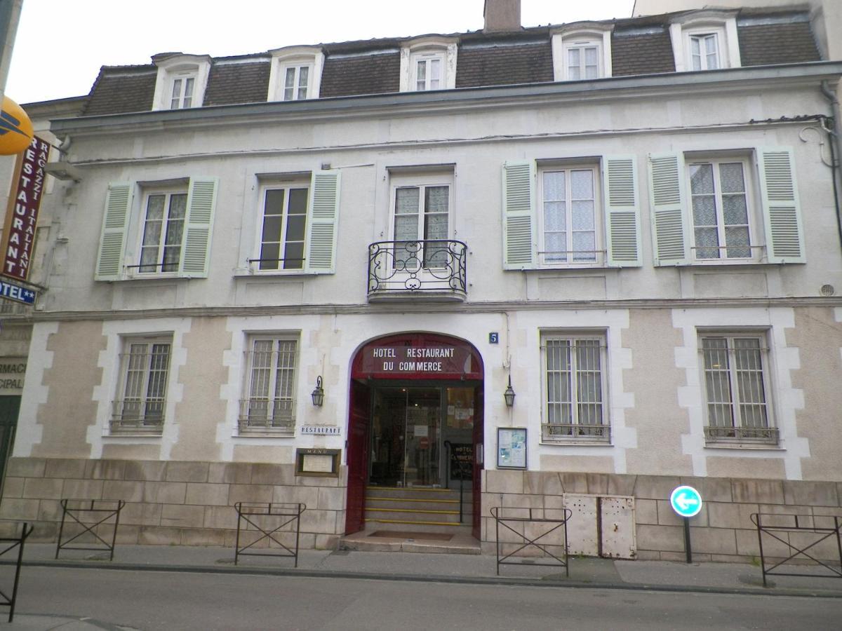 Hotels In Vincelottes Burgundy
