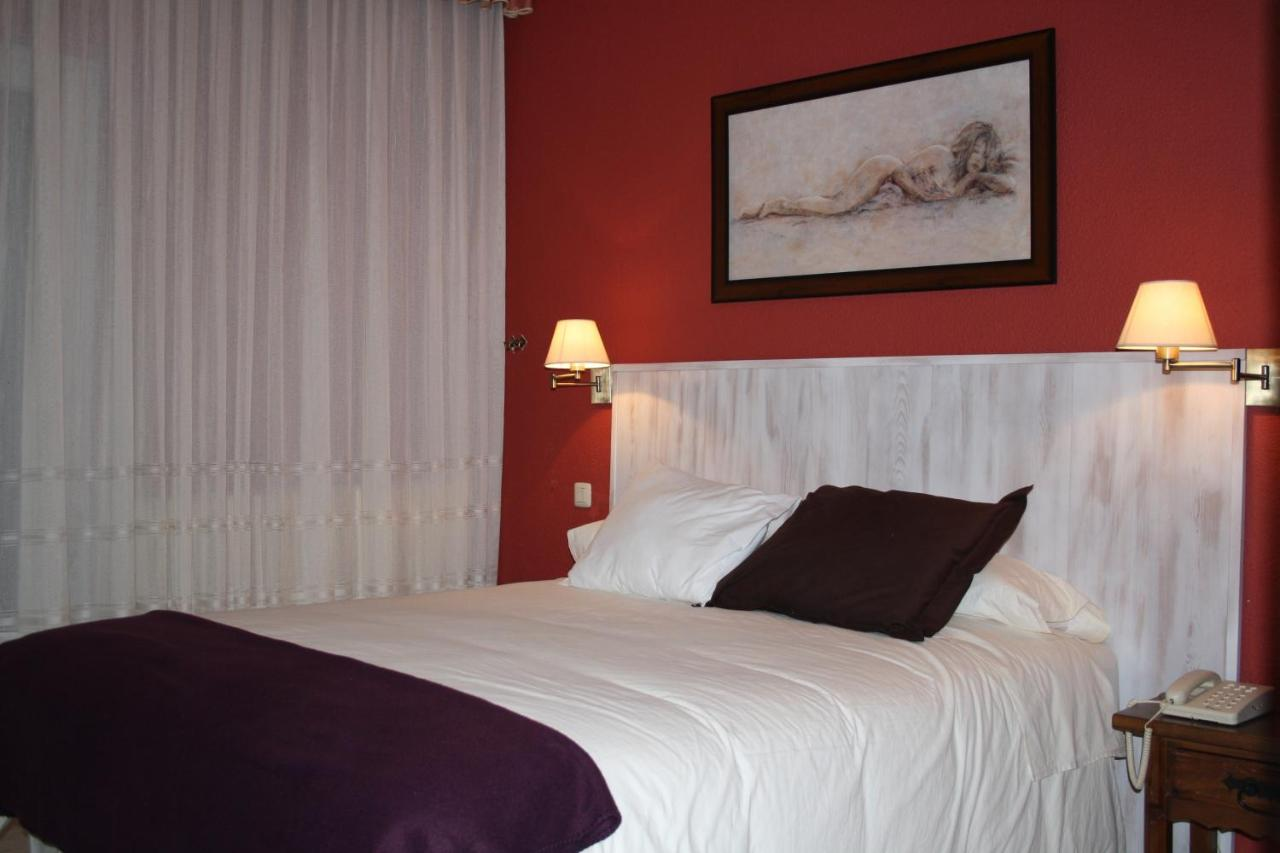 Hotels In Coca De Alba Castile And Leon