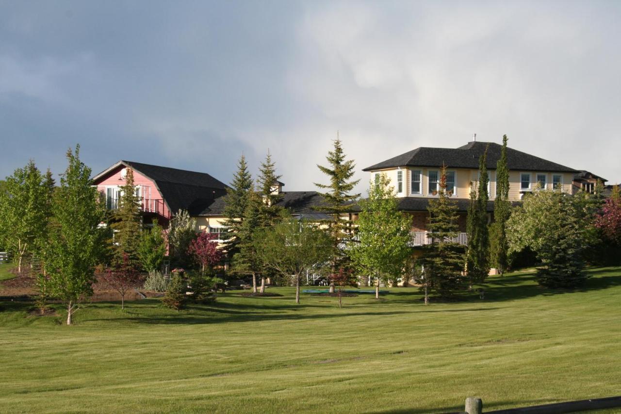 Bed And Breakfasts In Rocky Ridge Alberta