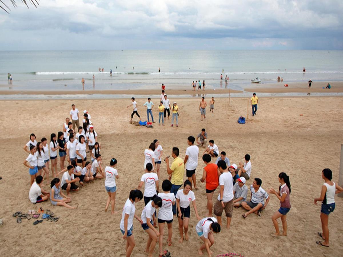 Resort Madame Saigon Emerald, Mui Ne, Vietnam - Booking.com