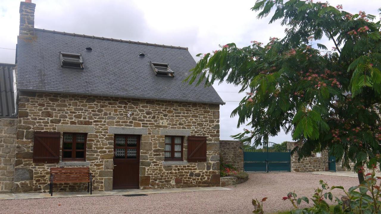 Guest Houses In Rimoux Brittany