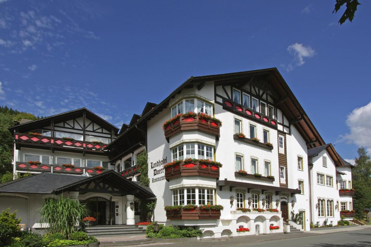Schön Amazing Chic Bad Laasphe Hotel Bilder - Heimat Ideen ...