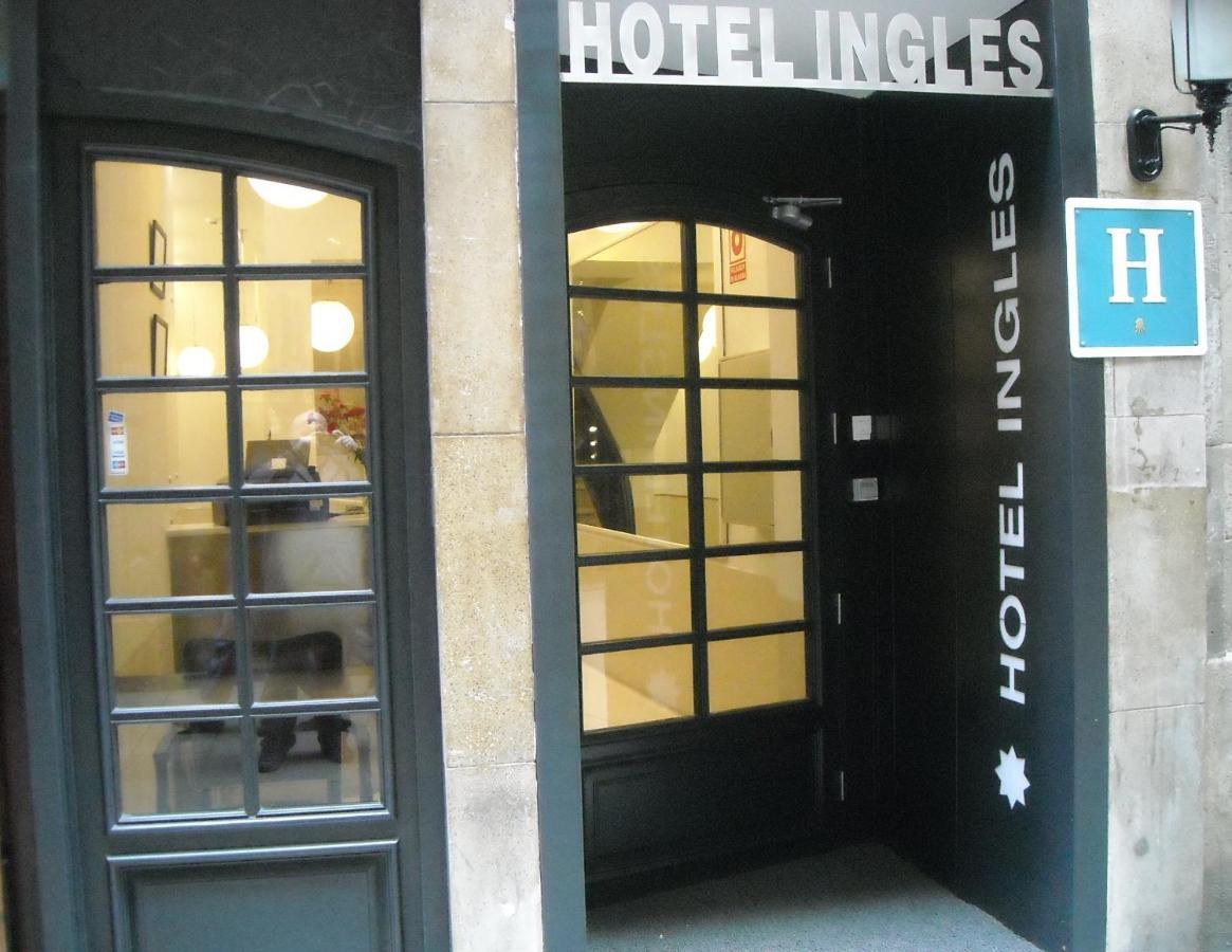 Hotel Ingles Barcelona